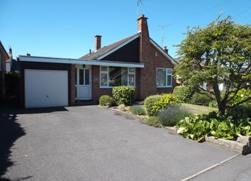 Thumbnail 3 bedroom detached bungalow to rent in Dunnicliffe Lane, Melbourne, Derby