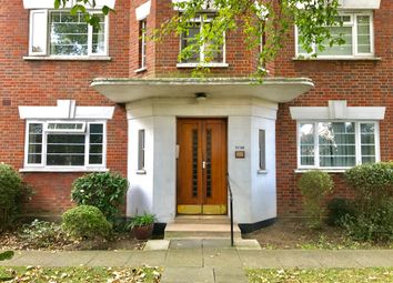 Thumbnail 1 bed property to rent in Merton Mansions, Bushey Road, Raynes Park