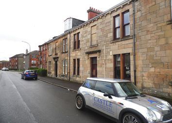 Thumbnail 1 bed flat for sale in Campbell Street, Renfrew, Renfrewshire