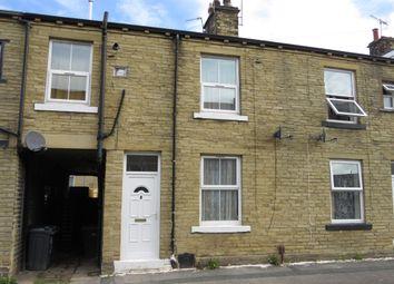 2 bed terraced house for sale in Ewart Street, Great Horton, Bradford BD7
