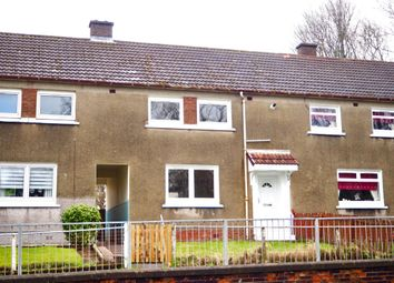 2 bed terraced house to rent in Cairns Road, Cambuslang, South Lanarkshire G72