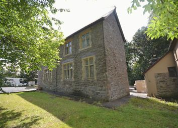 Thumbnail 2 bed flat to rent in Abergwili, Carmarthen