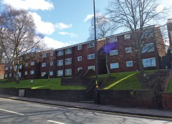 Thumbnail 1 bed flat for sale in Bellingham Court, Gravelly Hill, Birmingham, West Midlands