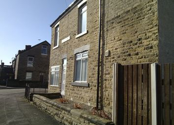Thumbnail 4 bed shared accommodation to rent in Mulehouse Road, Sheffield