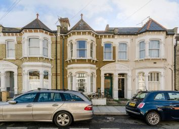 Thumbnail 3 bed flat for sale in Dawes Road, Fulham Broadway