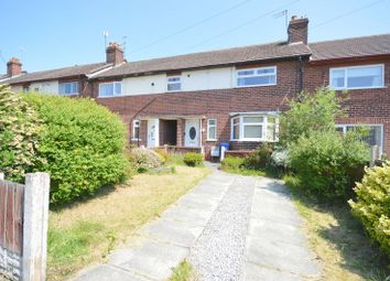 Thumbnail 3 bed terraced house for sale in Bancroft Road, Widnes