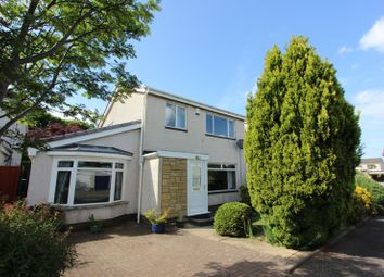 Thumbnail 3 bed detached house to rent in Broomhill Park, Eskbank