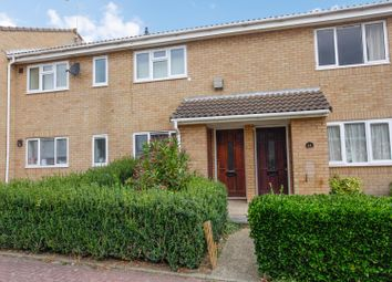 Thumbnail 1 bed flat for sale in Alkham Close, Cliftonville, Margate