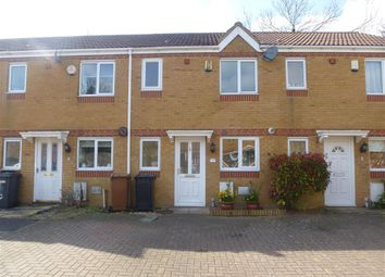 Thumbnail 3 bed terraced house for sale in Brookes Mews, Earls Barton, Northampton