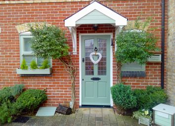 Thumbnail 2 bed terraced house for sale in 2, Phoebe Mews, Chichester