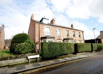 Thumbnail 5 bed property for sale in Howard Road, Morpeth