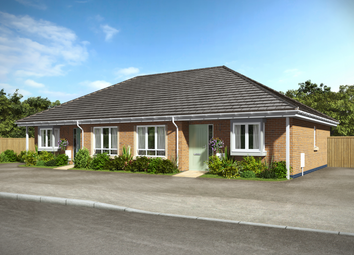 Thumbnail 2 bedroom semi-detached bungalow for sale in The Bakewell, Waingroves Road, Waingroves, Derbyshire