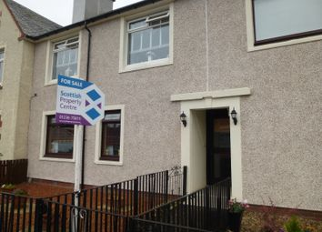 Thumbnail 1 bedroom flat for sale in Main Street, Chapelhall, Airdrie