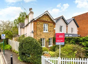 Thumbnail 2 bed semi-detached house to rent in Chobham Road, Sunningdale, Berkshire