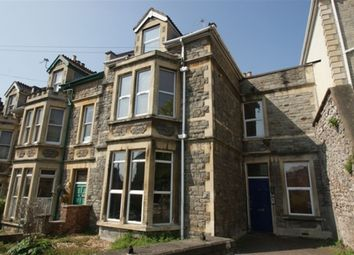 Thumbnail 1 bedroom flat to rent in Luccombe Hill, Redland, Bristol