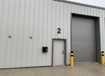 Thumbnail Light industrial to let in Unit 2, Kenrich Business Park, Elizabeth Way, Harlow