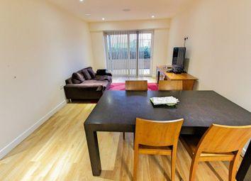 Thumbnail 2 bed flat for sale in Aerodrome Road, Edgware