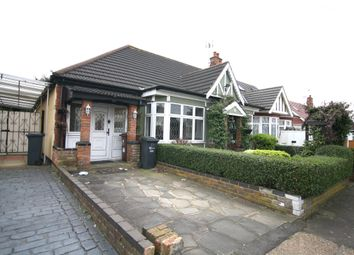 Thumbnail 2 bed bungalow to rent in Adelaide Gardens, Romford, London