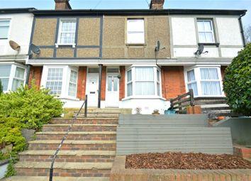 Thumbnail 2 bedroom terraced house for sale in Godstone Road, Kenley