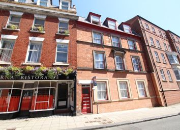 Thumbnail 2 bed flat to rent in Granby Place, Queen Street, Scarborough