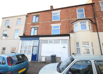 Thumbnail 2 bed flat to rent in Strode Road, Wellingborough, Northamptonshire.