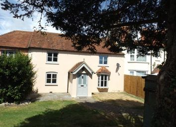 Thumbnail 3 bed semi-detached house for sale in Waterloo Road, Felpham, West Sussex