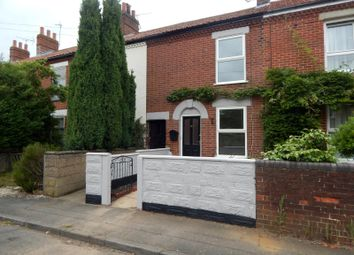 Thumbnail 2 bedroom property to rent in Armes Street, Norwich