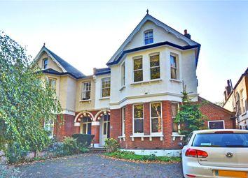 Thumbnail 6 bed semi-detached house for sale in Lewisham Park, Lewisham, London