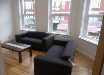 Thumbnail 4 bed maisonette to rent in Green Lanes, Haringey