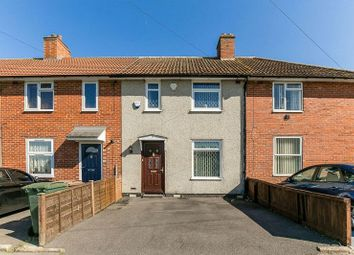 Thumbnail 2 bed terraced house for sale in Tweeddale Road, Carshalton