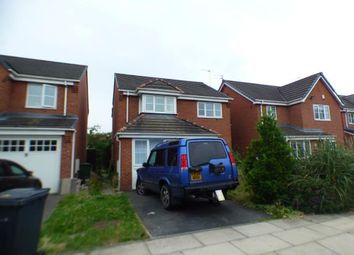 Thumbnail 3 bed detached house for sale in Lunt Avenue, Bootle, Liverpool, Merseyside