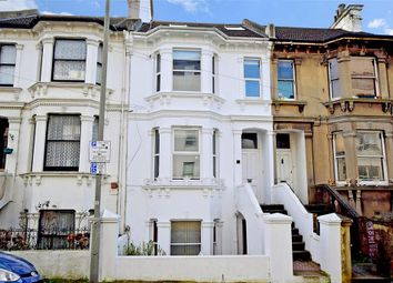 Thumbnail 2 bed flat for sale in Springfield Road, Brighton, East Sussex