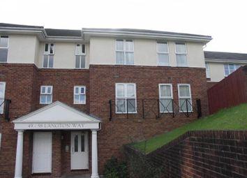 Thumbnail 1 bed flat to rent in Langton Way, Bristol
