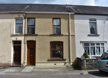 Thumbnail 3 bed terraced house for sale in Heol Trefrhiw, Ammanford