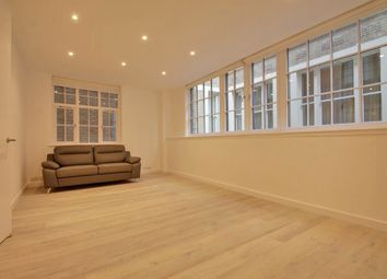 Thumbnail 1 bed flat to rent in Ludgate Square, London