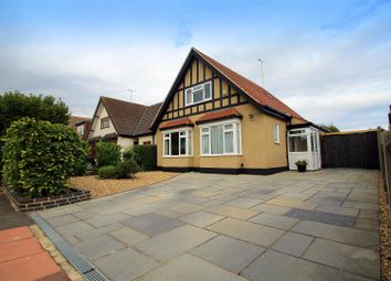 Thumbnail 3 bed detached house for sale in St. Thomas's Road, Worthing