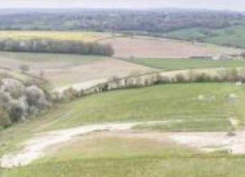 Thumbnail Land for sale in Berry Farm, Upper Bourne End Lane, Bourne End, Hemel Hempstead