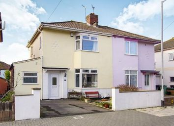 Thumbnail 3 bedroom semi-detached house for sale in Lakewood Road, Bristol, Somerset