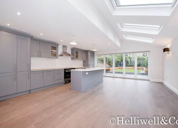 Thumbnail 4 bed semi-detached house to rent in Arlington Road, London