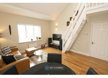 Thumbnail 2 bed flat to rent in Regents Court, Kingston Upon Thames