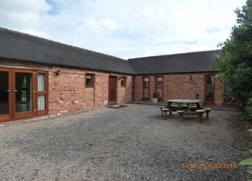 Thumbnail 3 bed detached house to rent in Spinney View Barn, Botany Bay, Grangewood