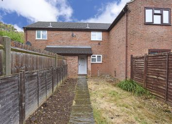 Thumbnail 1 bed terraced house for sale in Oldberg Gardens, Basingstoke