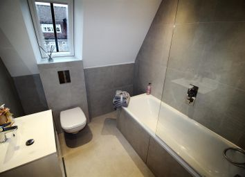 Thumbnail 2 bed flat for sale in The Broadway, London