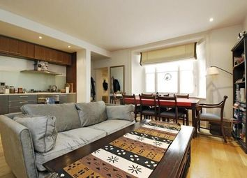 Thumbnail 2 bed flat to rent in Kensington Church Street, Kensington