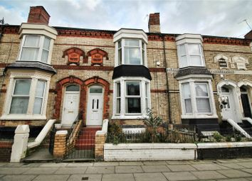 Thumbnail 4 bed terraced house for sale in Carrisbrooke Road, Walton