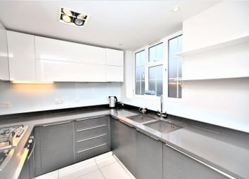 Thumbnail 2 bed flat to rent in Jubilee Lodge, Green Lane, Hendon