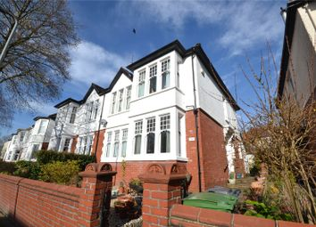 4 bed semi-detached house for sale in Winchester Avenue, Penylan, Cardiff CF23