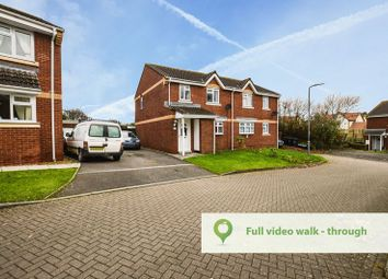 Thumbnail 3 bed semi-detached house for sale in Hitchen, Merriott