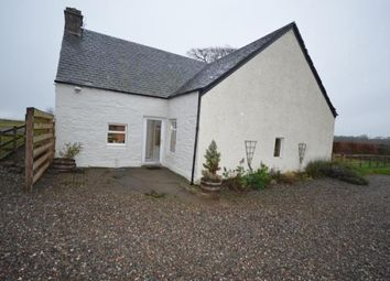 Thumbnail 4 bedroom detached house to rent in Crieff