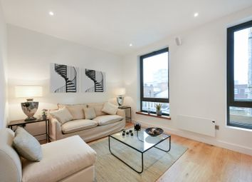 Thumbnail 2 bed flat for sale in The Ring, Bracknell